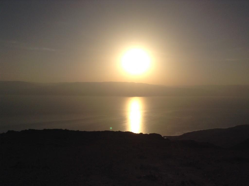 Восход над Морем для БВ 2016