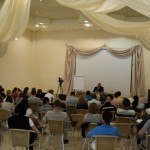 Seminar Kiev 12 05 2018