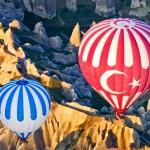 2018 Шары Турция