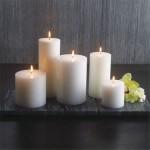 Dinner-Pillar-Candle-White-Chu